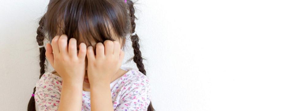 Tränenreich: Mein Kind will nicht in der Kindergarten