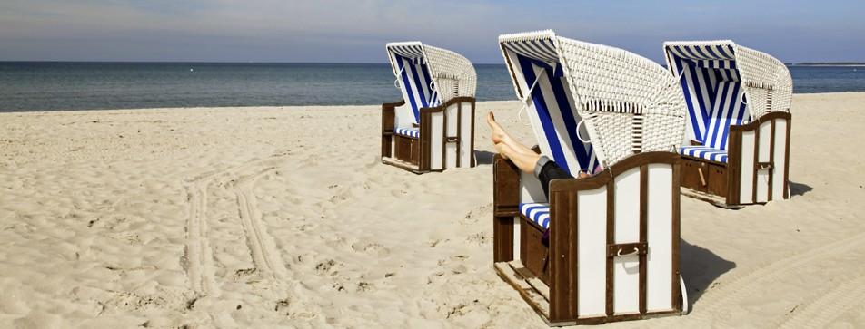 Entspannen im Urlaub - mit ein paar Tricks gar nicht so schwer.