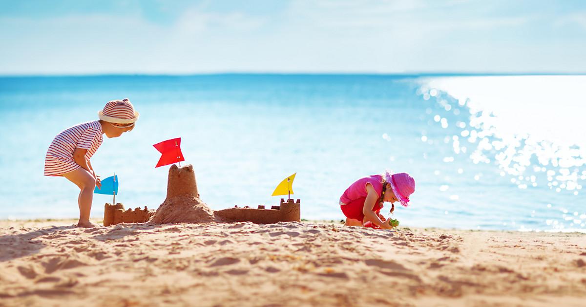 Strandspiele Online