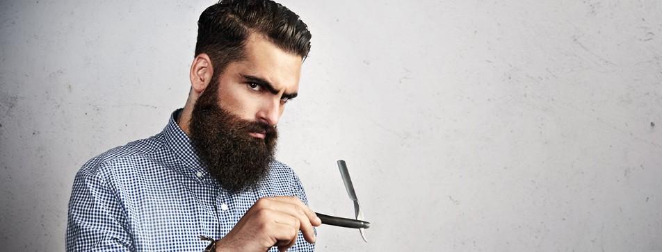 Die perfekte Rasur gelingt nur mit dem richtigen Rasierer.