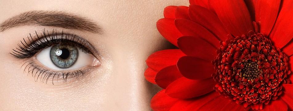 Schminktipps für jede Augenfarbe.