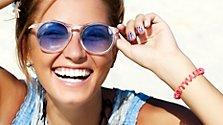 Sonnenschutz für's Gesicht