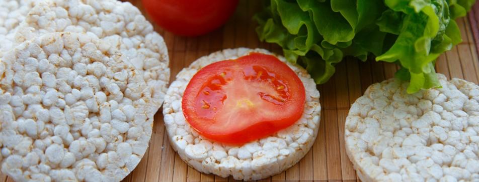 Glutenfreier Genuss für Menschen mit einer Glutenunverträglichkeit.