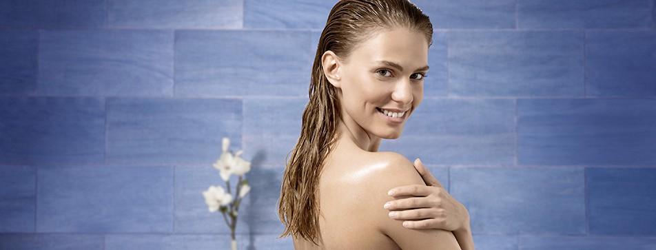 Entspannung für Körper und Geist: Mit den NIVEA Pflegeduschen Creme Oil Pearls