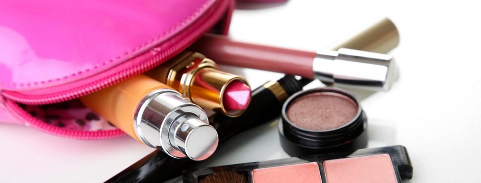 Auf welche Produkte Sie in Ihrer Kosmetiktasche nicht verzichten sollten.