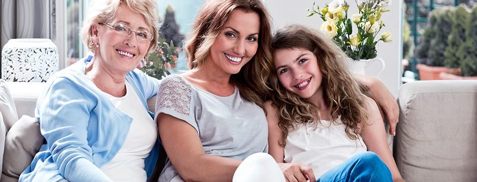 Duftet toll, pflegt auch rauhe Haut - die klassische Nivea Creme eignet sich mit ihrer milden Formel für die ganze Familie.