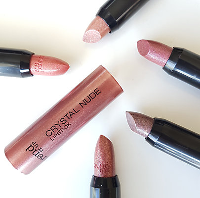 trend IT UP crystal nudes Lippenstifte