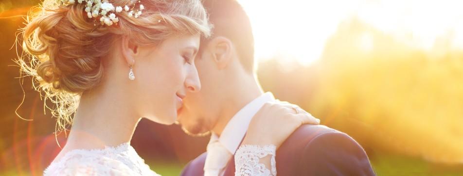 Pflegecountdown zur Hochzeit