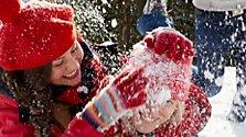 Checkliste für den Ski-Urlaub