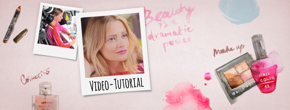 Make-Up Tutorial: So schminken Sie den perfekten Sommerlook