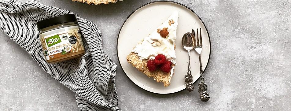 Torte ohne Backen: Rezept für den Sommer.