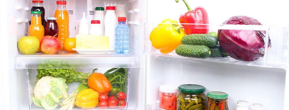 Kühlschrank Reiniger : Kühlschrank richtig putzen dm online shop magazin