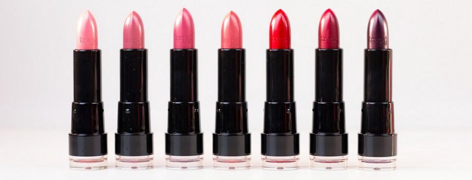 Egal ob Lippenstift oder Nagellack, bei trend IT UP finden Sie Ihr mattes Lieblingsprodukt.
