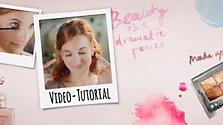 Video-Tutorial: Perfekte Wimpern