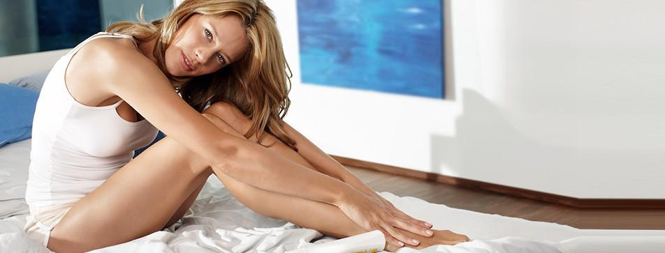 Intensive Pflege für trockene Haut - die Body Milks von NIVEA.