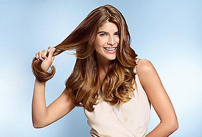 Kräftiges, schönes und gesundes Haar mit NIVEA Reparatur & gezielte Pflege Shampoo.