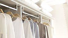 Sommerfrische im Kleiderschrank