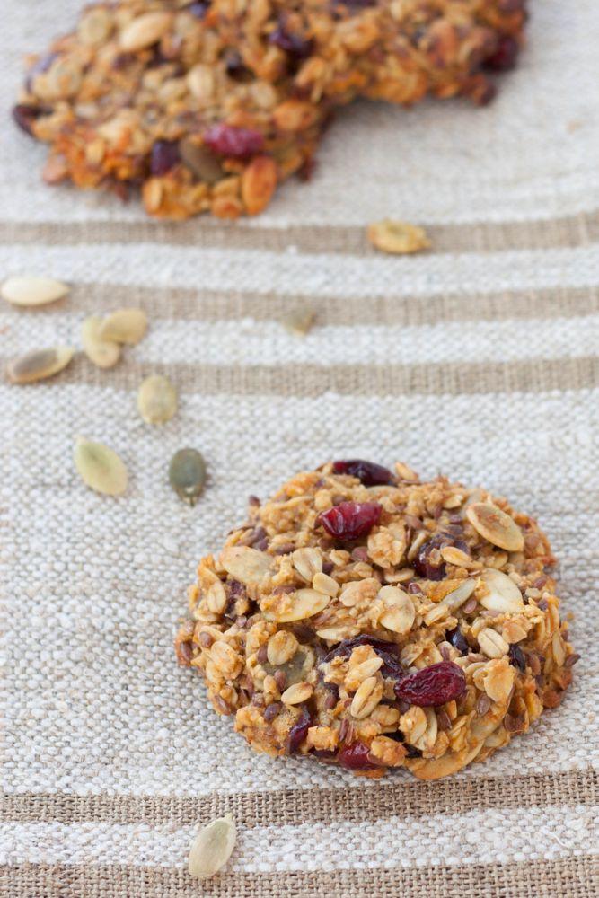 Rezept musli kekse ohne ei