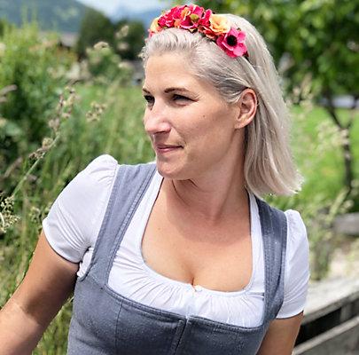 Anja von Gänseblümchen & Sonnenschein