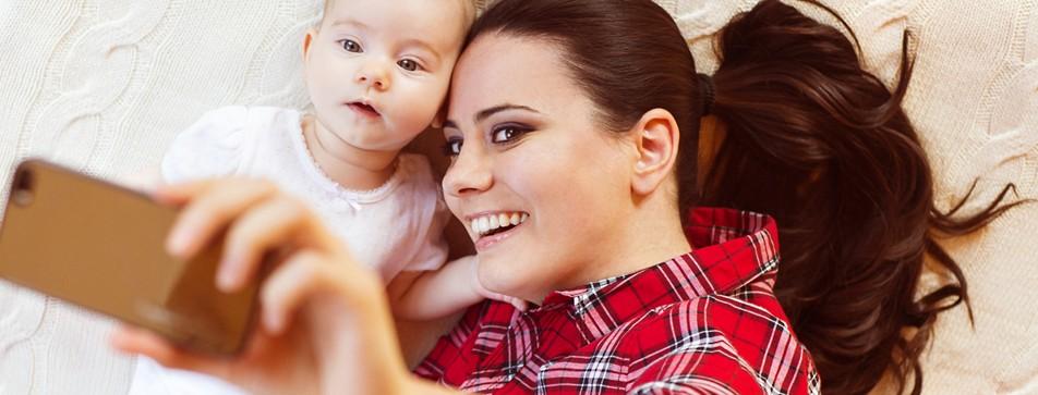 Vorgestellt: drei Mama-Bloggerinnen im Interview.