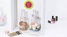 DIY Schmuckbehälter