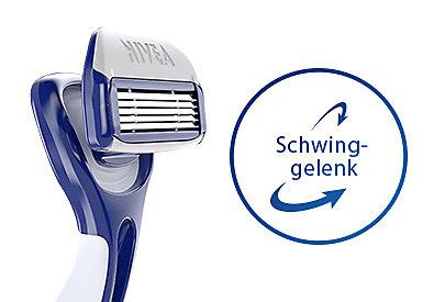 Hautschonend Haare entfernen und gegen glatte Haut wirken.
