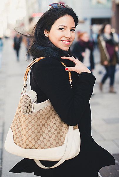 Nicoles Street Style: Casual & trendy